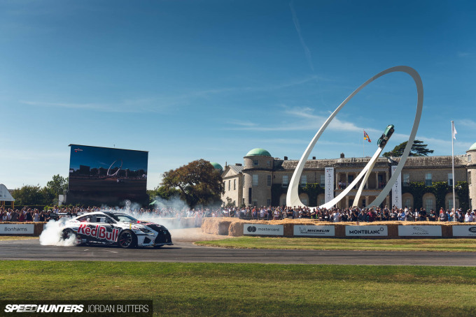 GOODWOOD FESTIVAL OF SPEED SPEEDHUNTERS ©JORDAN BUTTERS-3936