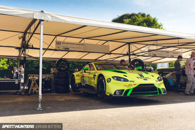 GOODWOOD FESTIVAL OF SPEED SPEEDHUNTERS ©JORDAN BUTTERS-4004