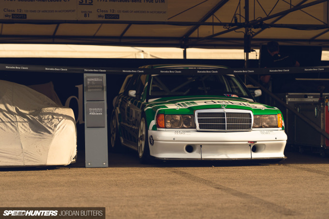 GOODWOOD FESTIVAL OF SPEED SPEEDHUNTERS ©JORDAN BUTTERS-5181