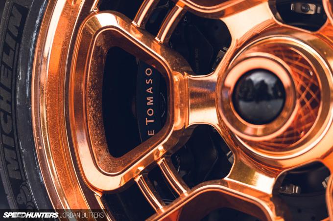 DE TOMASO P72 SPEEDHUNTERS ©JORDAN BUTTERS-3501