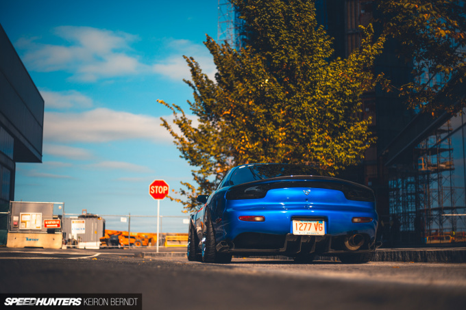 FDRX7 - Keiron Berndt - Speedhunters - Boston-2566