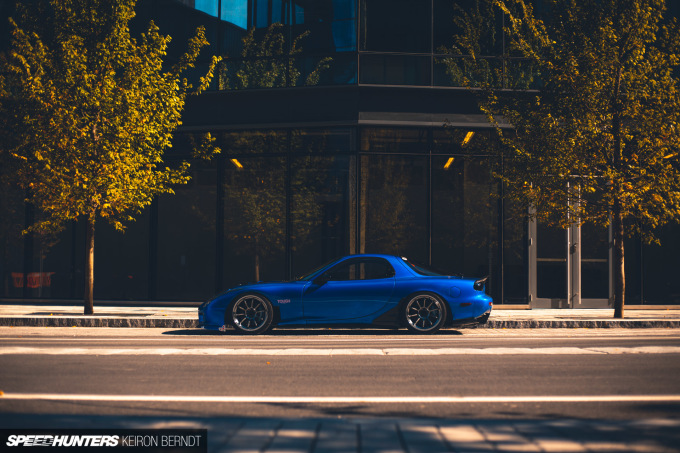 FDRX7 - Keiron Berndt - Speedhunters - Boston-2581