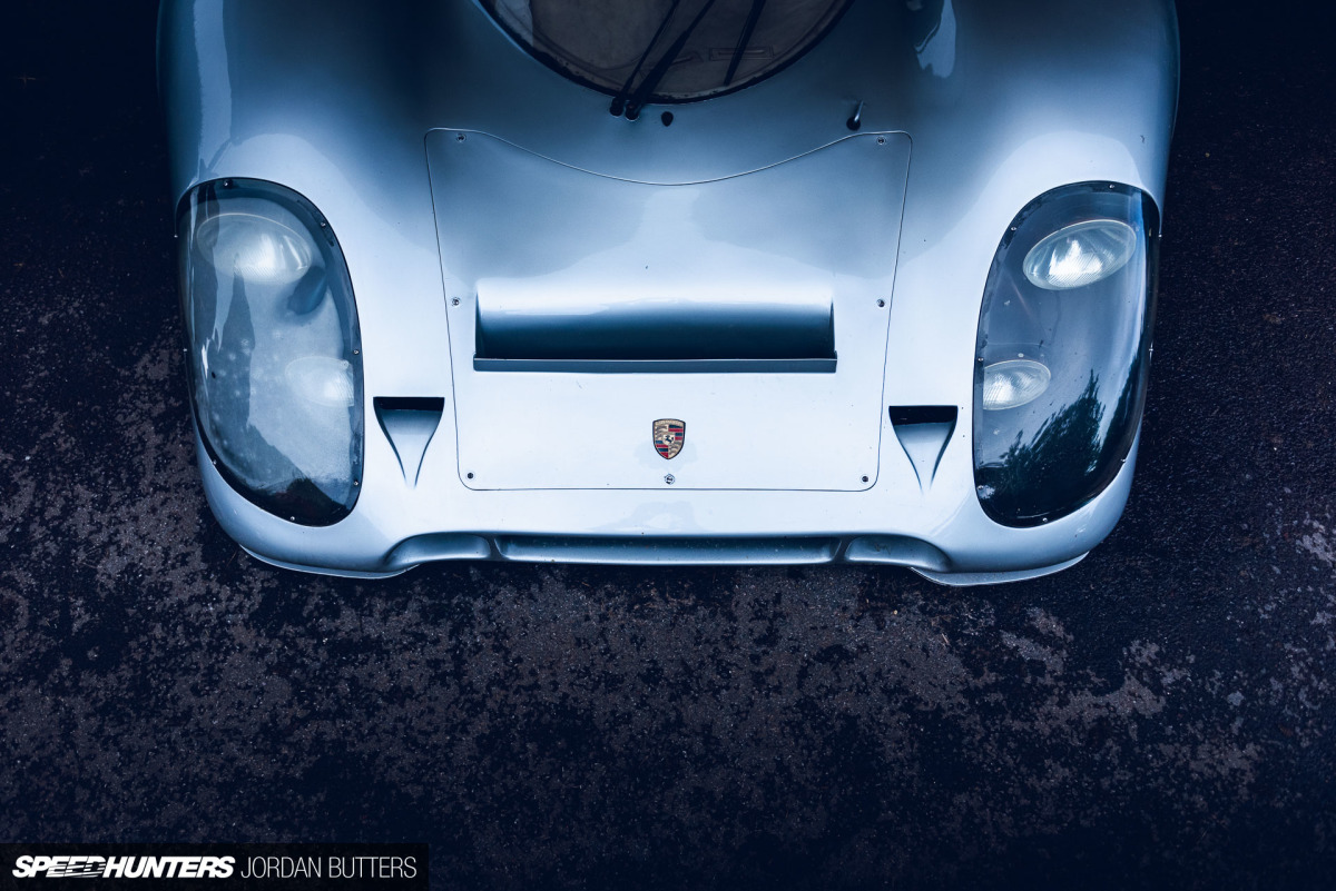 The Story Of The Street-Legal 917
