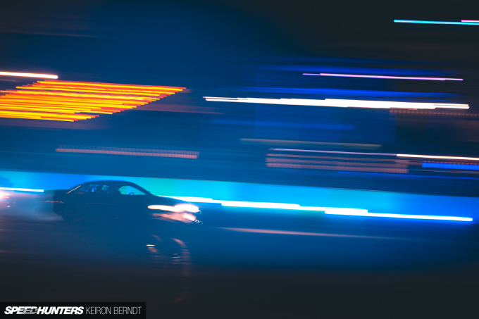 Dancing in the Dark - Gridlife Alpine Horizion 2019 - Keiron Berndt - Speedhunters