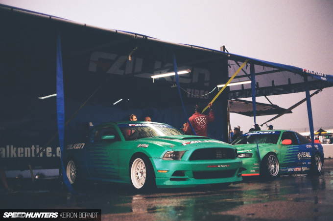 Gridlife on Film - Keiron Berndt -Speedhunter