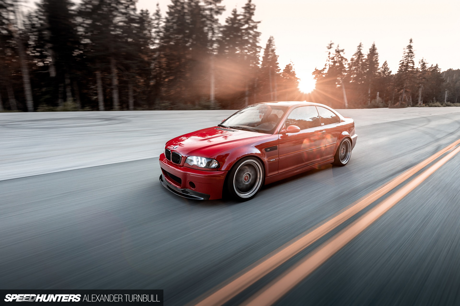 Knowledge Meets Passion In A Bmw E46 M3 Speedhunters