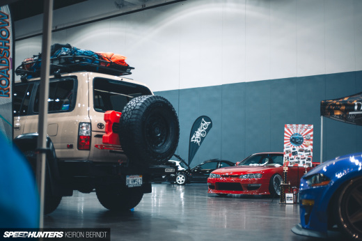 The Highs and Lows of Wekfest LA – Keiron Berndt – Speedhunters-4758