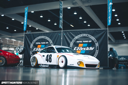 The Highs and Lows of Wekfest LA – Keiron Berndt – Speedhunters-4899
