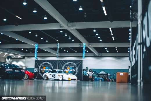 The Highs and Lows of Wekfest LA – Keiron Berndt – Speedhunters-4929