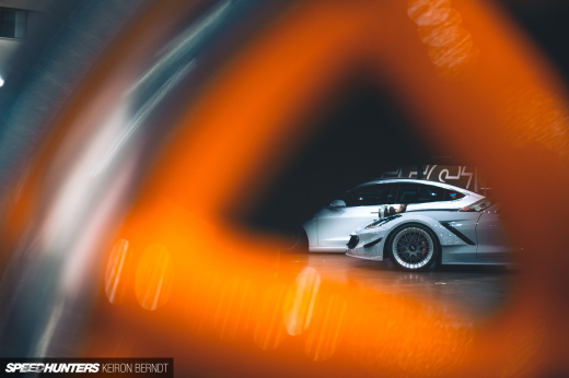 The Highs and Lows of Wekfest LA – Keiron Berndt – Speedhunters-5046