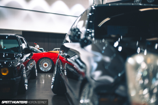 The Highs and Lows of Wekfest LA – Keiron Berndt – Speedhunters-5083
