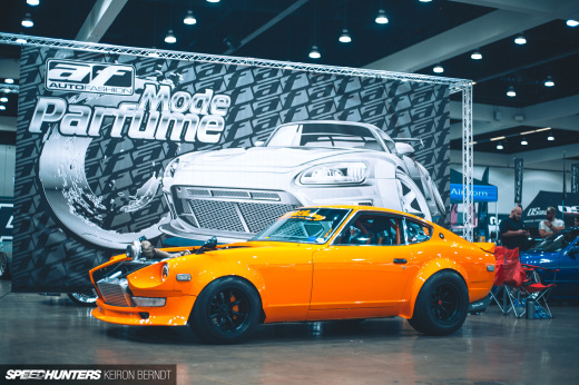 The Highs and Lows of Wekfest LA – Keiron Berndt – Speedhunters-5141