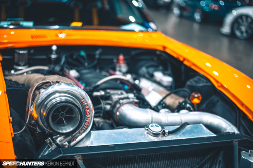 The Highs and Lows of Wekfest LA – Keiron Berndt – Speedhunters-5147