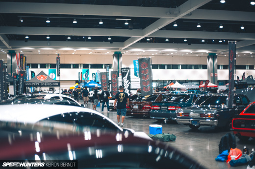 The Highs and Lows of Wekfest LA – Keiron Berndt – Speedhunters-5217