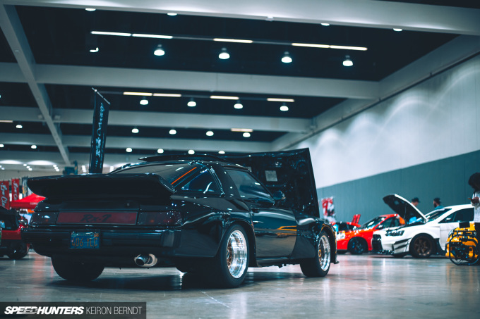 , The Highs & Lows Of Wekfest Los Angeles