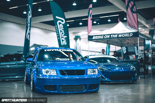 The Highs and Lows of Wekfest LA – Keiron Berndt – Speedhunters-5506