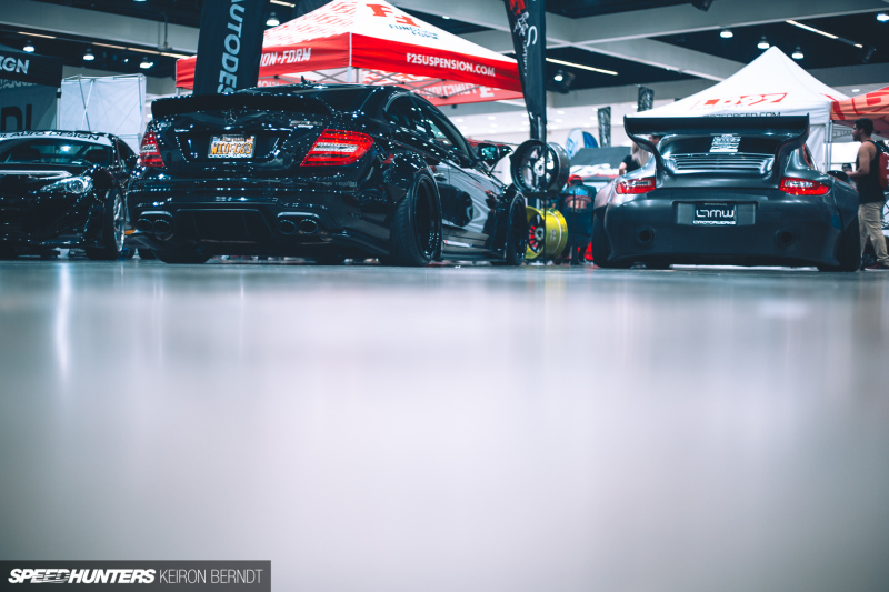 The Highs and Lows of Wekfest LA – Keiron Berndt – Speedhunters-5573