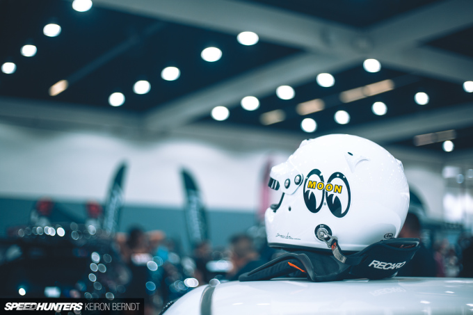 The Highs and Lows of Wekfest LA - Keiron Berndt - Speedhunters