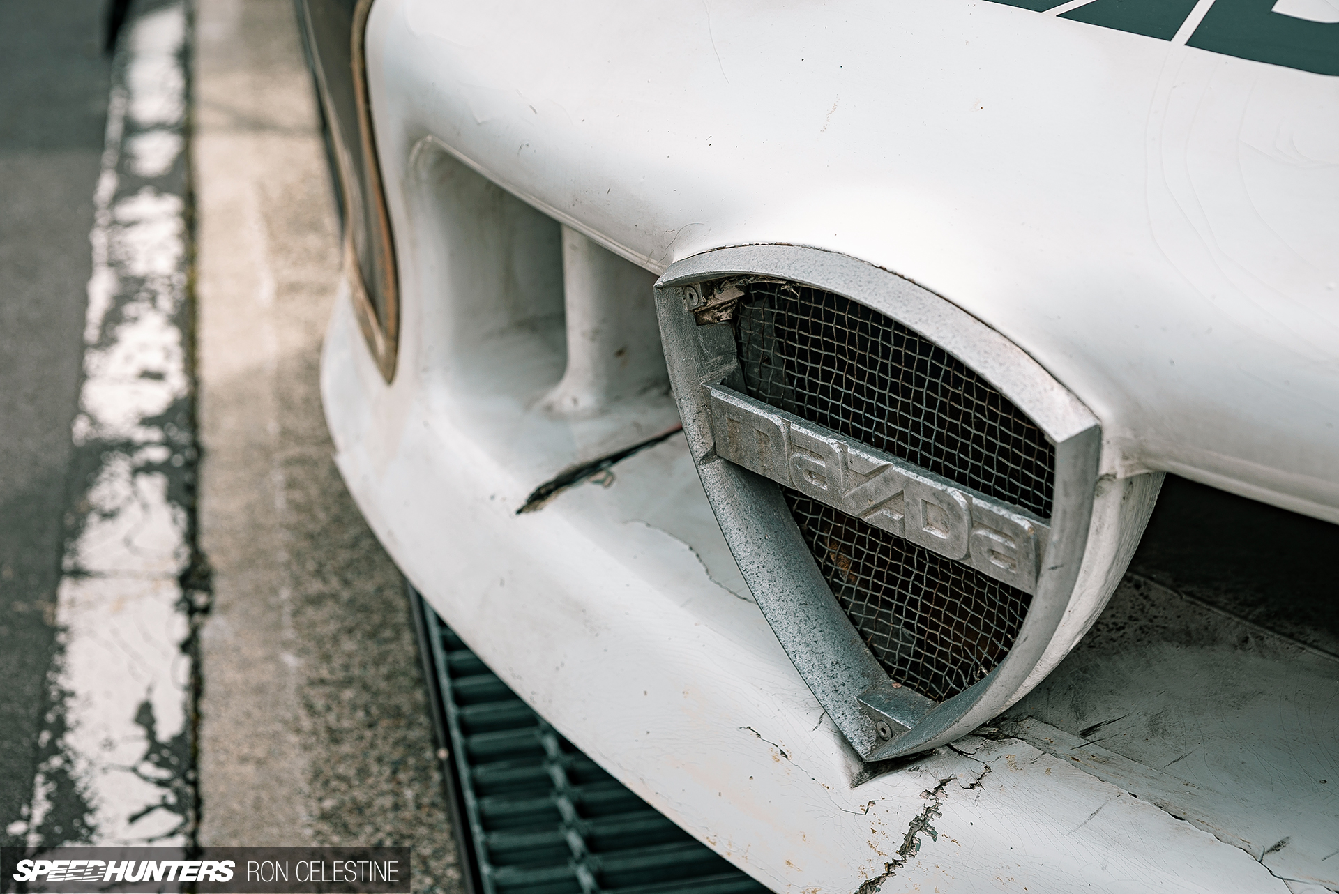 A Long-Lost Le Mans Mazda Rotary Relic Reappears - Speedhunters