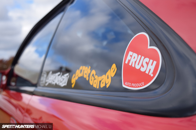 , The Stickers Of Global Car Culture