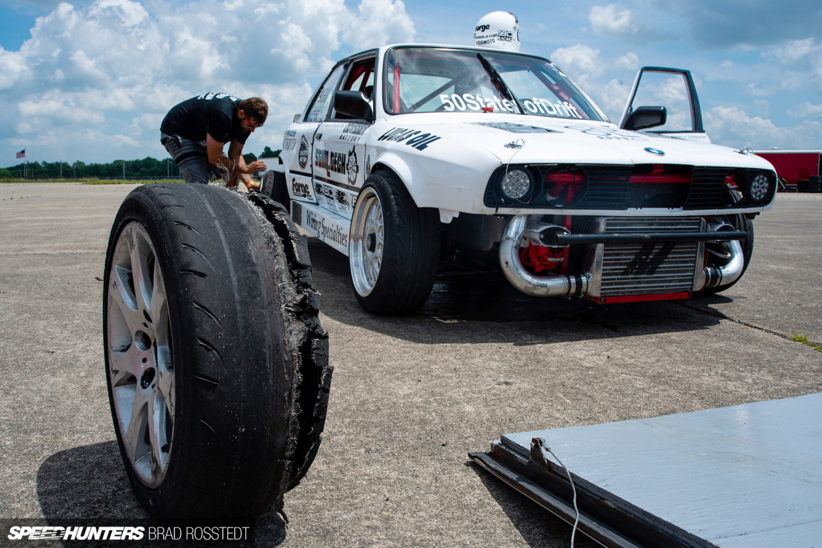 50 States Of Drift: The Passion-Driven ProblemSolvers