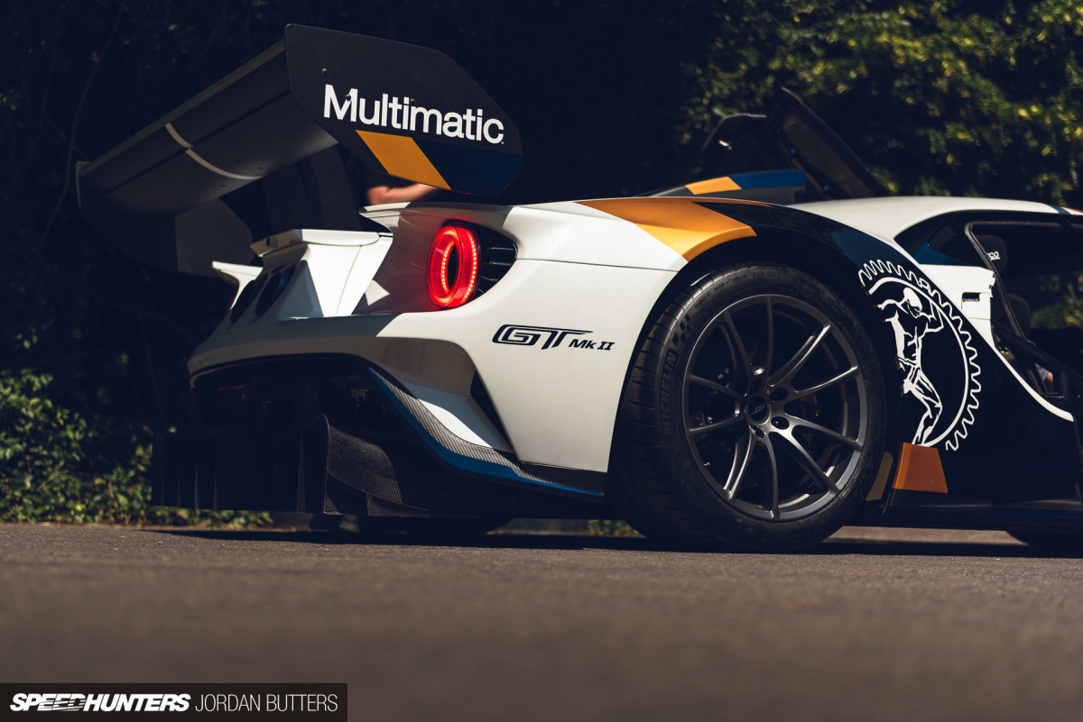 The Speedhunters Photography Guide: Part II: The Basics