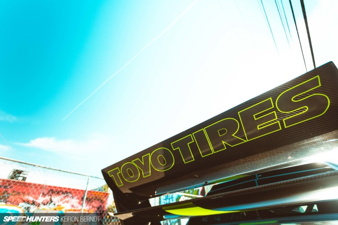 LTO E30 - Keiron Berndt - Speedhunters - SEMA 2018 - 11 - 3 - 2018-7083