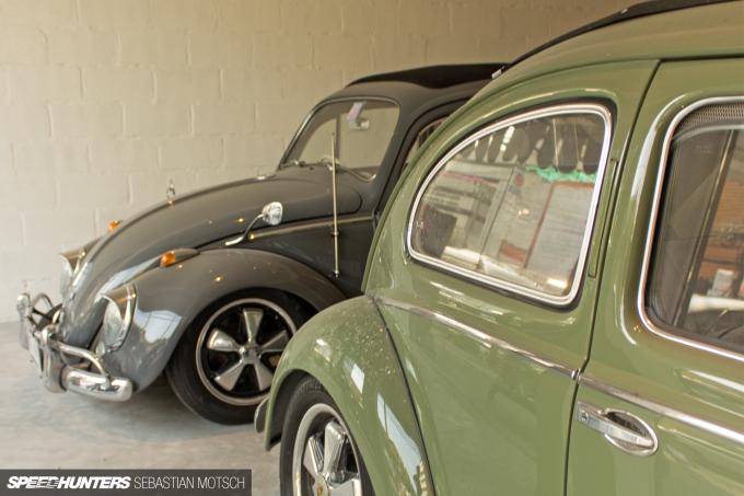 Volkswagen Beetles in Bangkok Thailand by Sebastian Motsch 05
