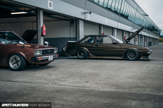 2019 86FEST Ireland Speedhunters by Paddy McGrath-8