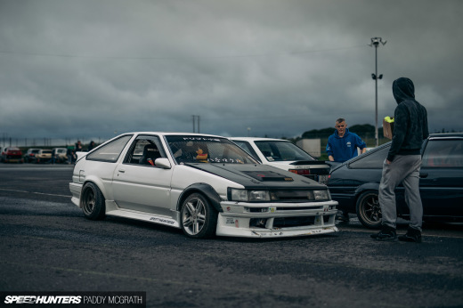 2019 86FEST Ireland Speedhunters by Paddy McGrath-11
