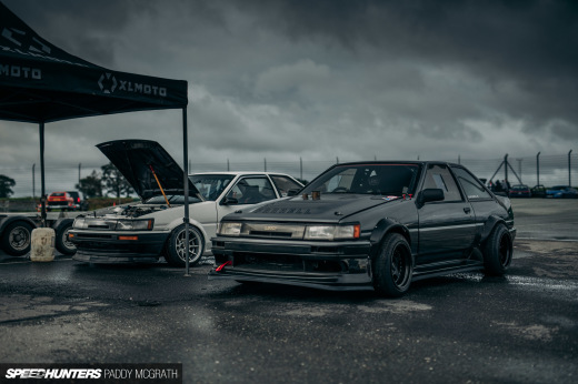 2019 86FEST Ireland Speedhunters by Paddy McGrath-13
