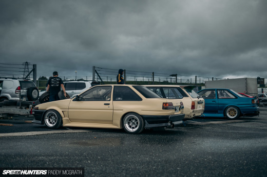 2019 86FEST Ireland Speedhunters by Paddy McGrath-18
