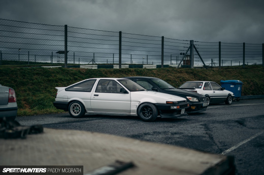 2019 86FEST Ireland Speedhunters by Paddy McGrath-20