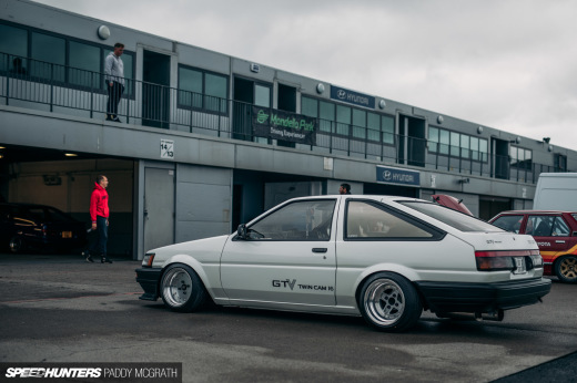 2019 86FEST Ireland Speedhunters by Paddy McGrath-22