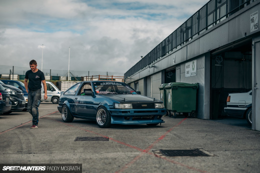 2019 86FEST Ireland Speedhunters by Paddy McGrath-23