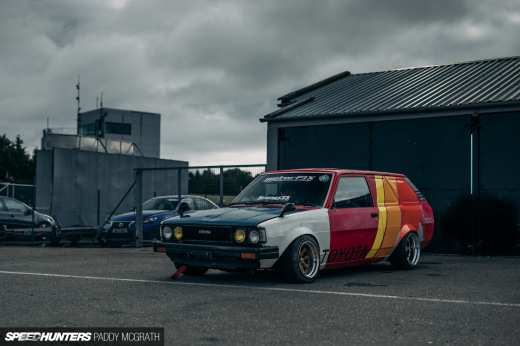 2019 86FEST Ireland Speedhunters by Paddy McGrath-26
