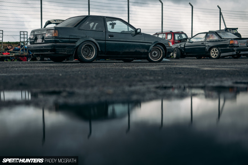 2019 86FEST Ireland Speedhunters by Paddy McGrath-27