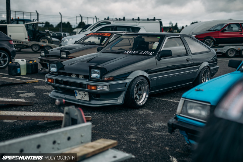 2019 86FEST Ireland Speedhunters by Paddy McGrath-28