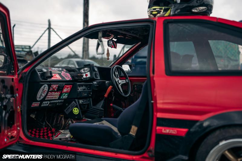2019 86FEST Ireland Speedhunters by PaddyMcGrath-29
