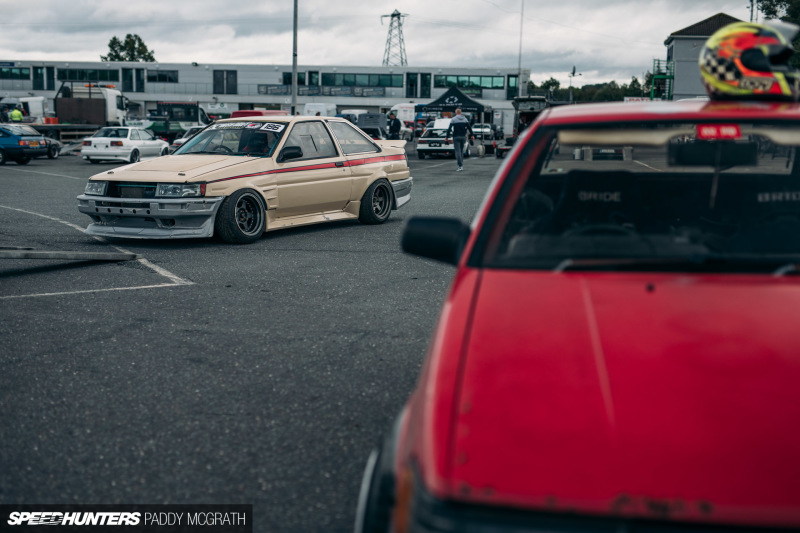 2019 86FEST Ireland Speedhunters by Paddy McGrath-30