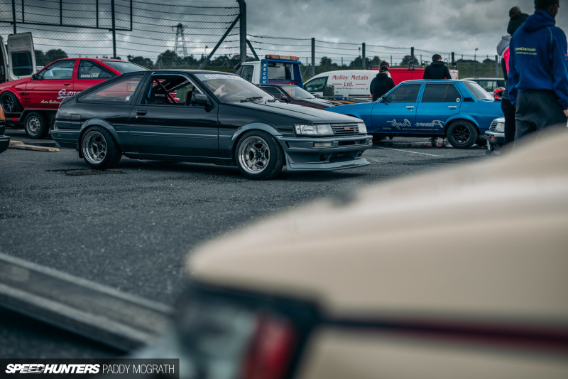 2019 86FEST Ireland Speedhunters by Paddy McGrath-31
