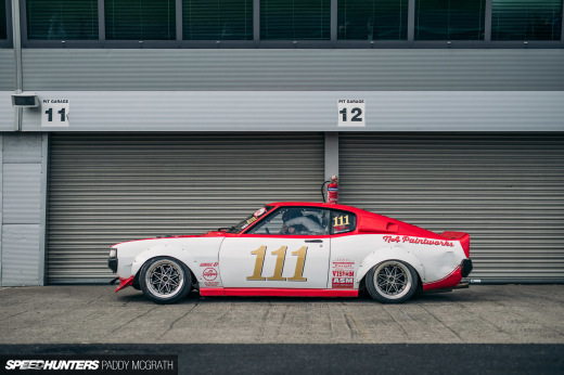 2019 86FEST Ireland Speedhunters by Paddy McGrath-34