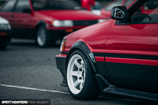 2019 86FEST Ireland Speedhunters by Paddy McGrath-38