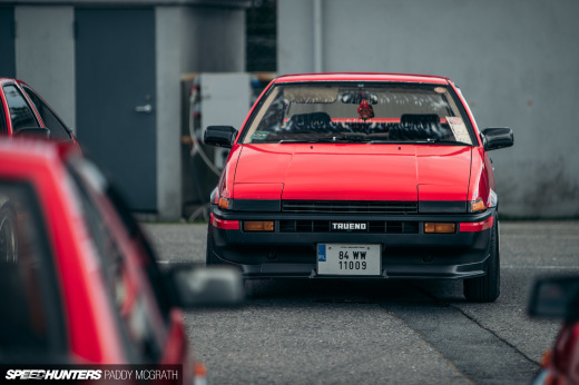 2019 86FEST Ireland Speedhunters by Paddy McGrath-41