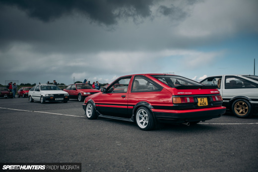 2019 86FEST Ireland Speedhunters by Paddy McGrath-43