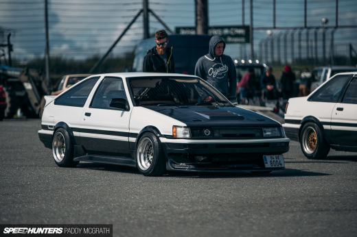 2019 86FEST Ireland Speedhunters by Paddy McGrath-47