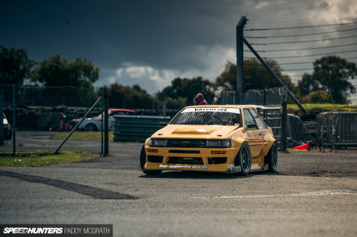 2019 86FEST Ireland Speedhunters by Paddy McGrath-49