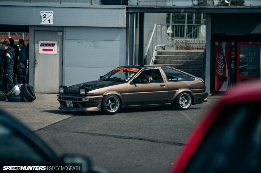 2019 86FEST Ireland Speedhunters by Paddy McGrath-50