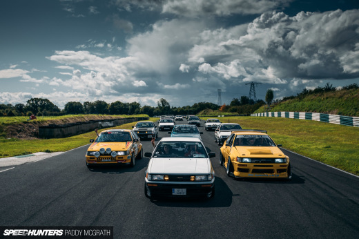 2019 86FEST Ireland Speedhunters by Paddy McGrath-59