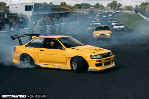 2019 86FEST Ireland Speedhunters by Paddy McGrath-61